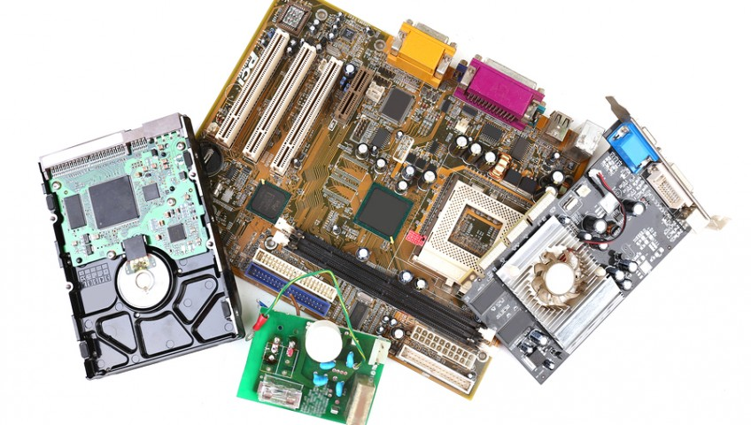 How to Dispose of Old Computer Equipment