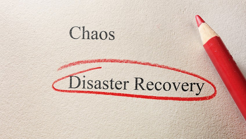 Why Your Business Needs an IT Disaster Recovery Plan