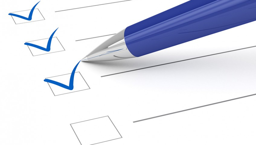 Quick Checklist for Evaluating New IT Services Firms