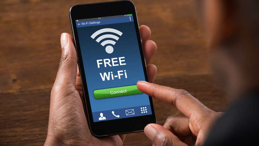 Why You Should Stop Using Public Wi-Fi