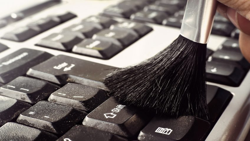 Clean up Your Computer in the New Year
