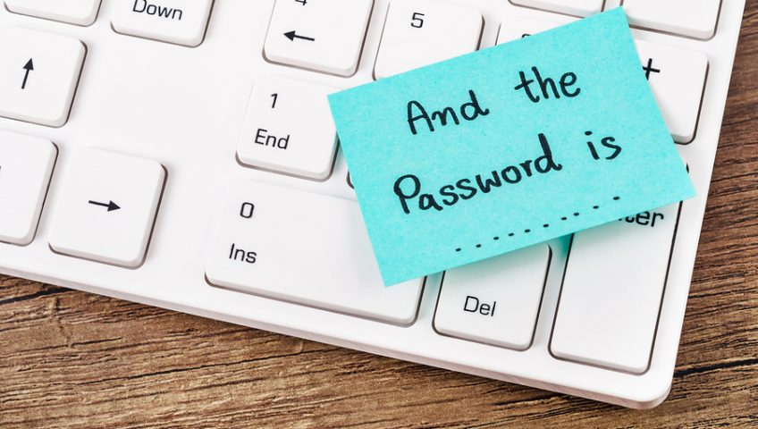 How to Manage Your Clever Passwords