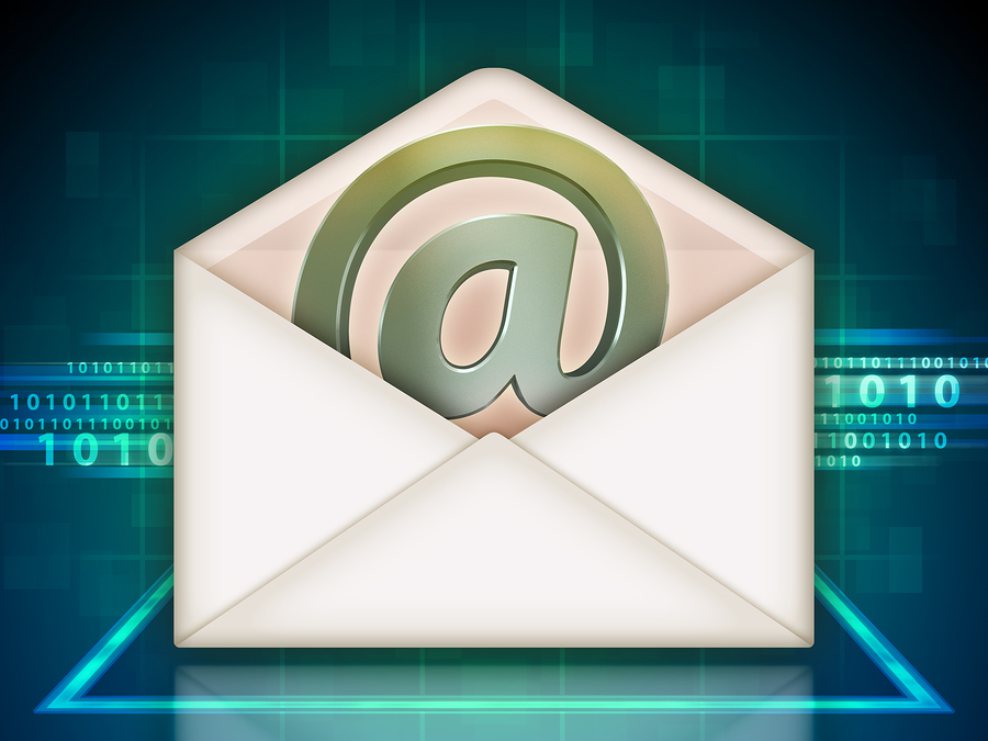 Cybercriminals Email Address