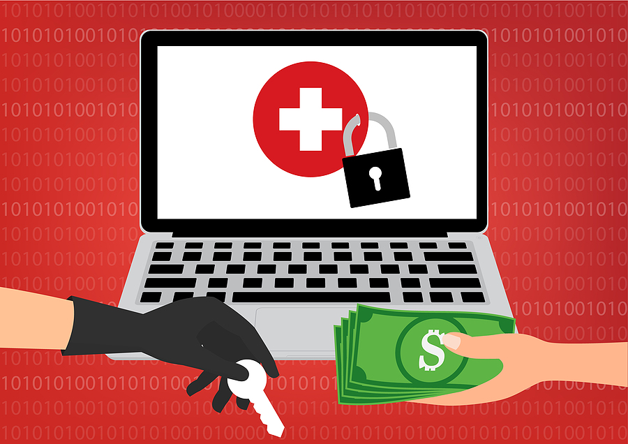 Healthcare Providers Ransomware Risk